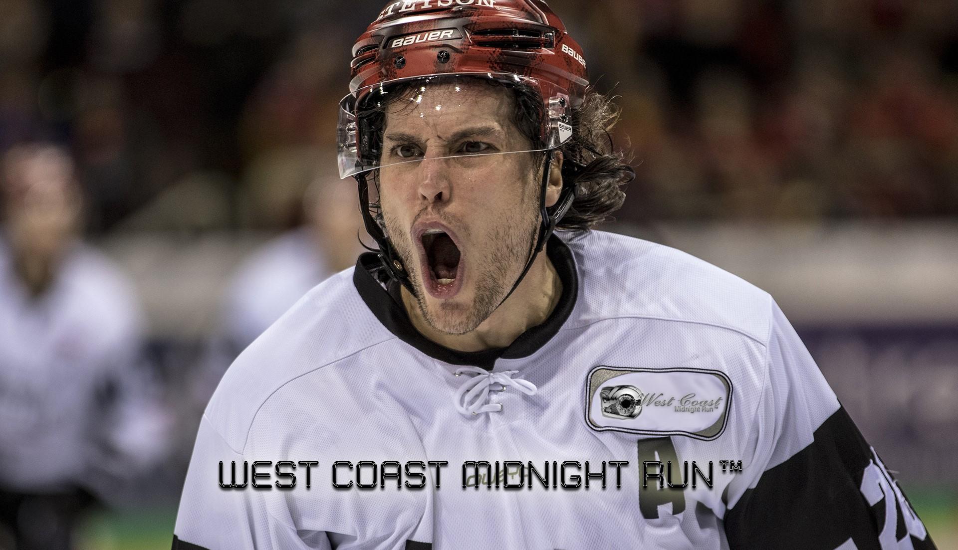 Hockey Passionate